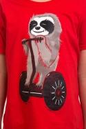 náhled - Leňoch detské tričko