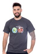 náhled - Diagnóza pánske tričko