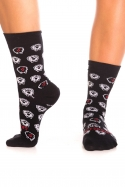 náhled - Čierna ovca ponožky
