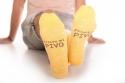 náhled - Přines pivo žlté ponožky