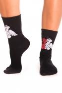 náhled - Anjel vs. diabol ponožky