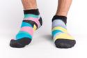 náhled - Krystál kotníkové ponožky