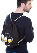 náhled - Pijáda vak na chrbát