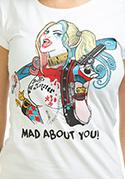 náhled - Harley dámske tričko
