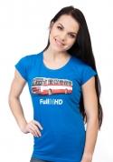 náhled - Full MHD dámske tričko