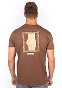 náhled - Předek pánske tričko