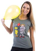 náhled - Taťulda dámske tričko