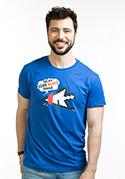 náhled - Klikař pánske tričko