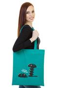 náhled - Vytočenej taška