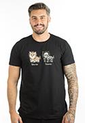náhled - Teriér pánske tričko