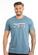 náhled - Nepřátelé řidičů pánske tričko