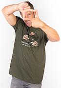 náhled - Urbex pánske tričko