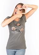 náhled - Urbex dámske tričko