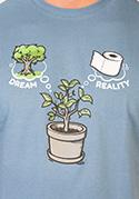 náhled - Dreams pánske tričko