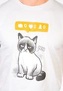 náhled - Grumpy pánske tričko