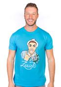 náhled - Rozlučka se svobodou Ženich pánske tričko