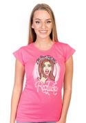 náhled - Rozlučka se svobodou dámske tričko
