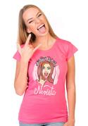 náhled - Rozlučka se svobodou Nevěsta dámske tričko