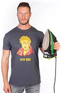 náhled - Žehliman pánske tričko