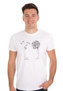 náhled - Výplata pánske tričko