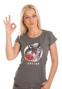 náhled - Italien dámske tričko