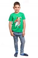 náhled - Jack Russell detské tričko