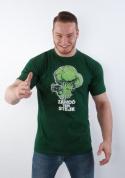 náhled - Zahoď ten stejk pánske tričko