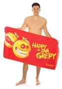 náhled - Happy grepy rýchloschnúca osuška