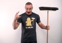náhled - Metalista pánske tričko