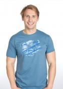 náhled - Rytieri nebies pánske tričko