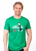 náhled - Steven Sekal pánske tričko