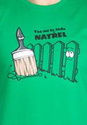 náhled - Tos mi to natřel pánske tričko
