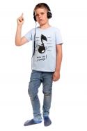 náhled - Tón detské tričko