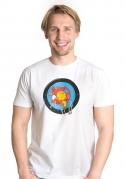 náhled - Rýchle šípy pánske tričko