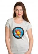 náhled - Rýchle šípy dámske tričko
