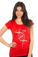 náhled - Sarcasm dámske tričko