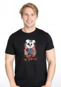 náhled - Serious pánske tričko