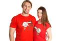 náhled - Gravitace pánske tričko
