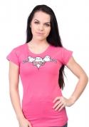 náhled - Boobs dámske tričko