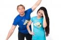 náhled - Všichni jsou blázni pánske tričko