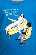 náhled - Všichni jsou blázni detské tričko