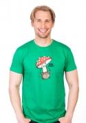 náhled - Mám houby pánske tričko