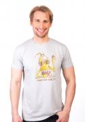 náhled - Mastím karty pánske tričko