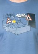 náhled - Zahýbáš mi pánske tričko