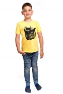 náhled - Povinná četba detské tričko