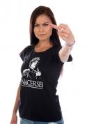 náhled - Nacersei dámske tričko