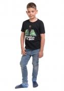 náhled - Vychovala mě ulice detské tričko