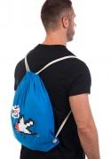 náhled - Klikař vak na chrbát