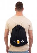 náhled - Beer Help vak na chrbát