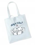 náhled - Miluju tulení taška